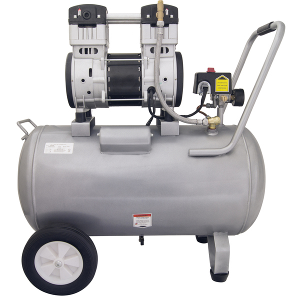 California Air Tools 15020C 2.0 HP Ultra Quiet Air Compressor