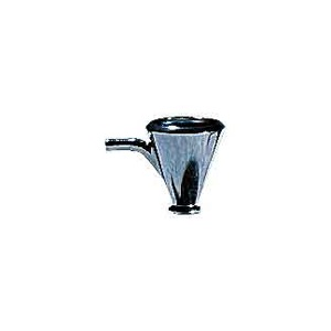 Paasche 1//4-Ounce Metal Cup For V Airbrush